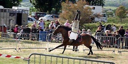 Une journée dédiée au cheval avec Marj'équitation - Midi Libre   Cheval Orne   Scoop.it