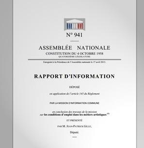 La licence globale de retour en grâce ? | Libertés Numériques | Scoop.it