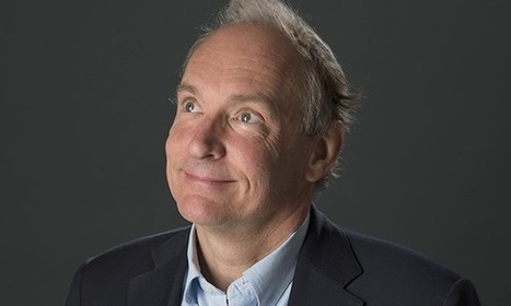 Tim Berners-Lee: Spies' cracking of encryption undermines the web | Occupy Your Voice! Mulit-Media News and Net Neutrality Too | Scoop.it