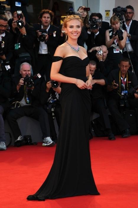 Scarlett Johansson fait condamner l'auteur Grégoire Delacourt | Archivance - Miscellanées | Scoop.it