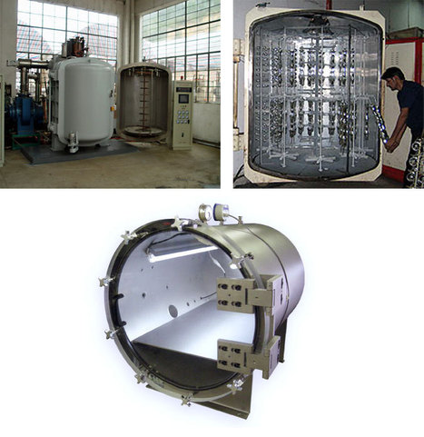 Vacuum Technology Simplified: Why is Cleaning of Vacuum Chamber Required?   Supervac Industries   Scoop.it