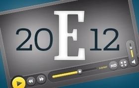 Entrepreneur's Top 10 Videos of 2012 | Femme & Entreprise | Scoop.it