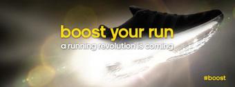Adidas révolutionne le running | Coté Vestiaire - Blog sur le Sport Business | Scoop.it