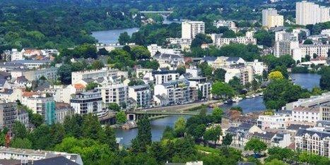 Nantes, une smart city en devenir | Territoires et Numerique | Scoop.it