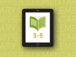 Resources for Using iPads in Grades 3-5 | Edtech PK-12 | Scoop.it