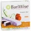 Caramel Brownie Protein Diet Bar | Health and Fitness | Scoop.it