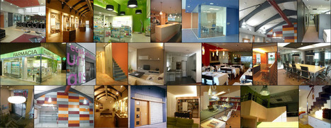 reformas de viviendas • decoración • diseño • arquitectura interior   Marian Torres • Fermin Garjon   Tutoriales   Scoop.it