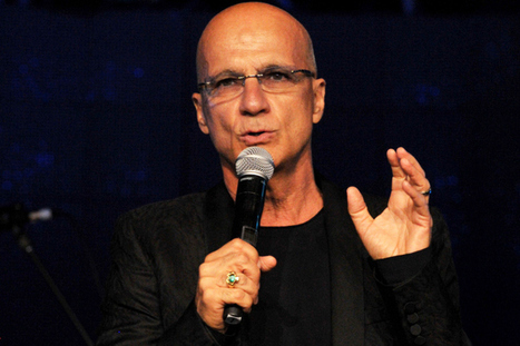 Jimmy Iovine gets pushback over Beats Music streaming plan | Technology and the Creative Economy | Scoop.it