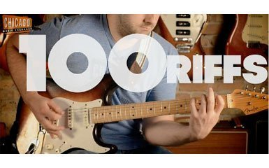A History of Rock 'n' Roll in 100 Riffs | Learning, Teaching & Leading Today | Scoop.it