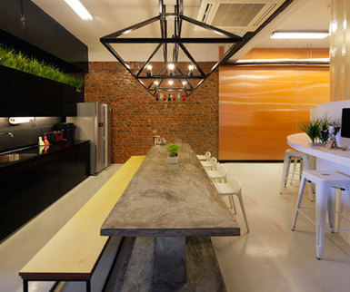 Makespace Co-Working Office - indesignlive.asia | Coworking discovered | Scoop.it