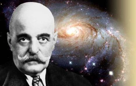 The Gurdjieff Legacy Foundation — The Teaching For Our Time | Waking Source | Scoop.it
