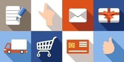 E-commerce : 5 bonnes manières de répondre à un client – Entreprendre.fr | Social media & other... | Scoop.it