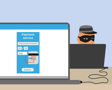 Faced with Chargebacks? You're Not Alone | PayNetSecure | Trending news | Scoop.it