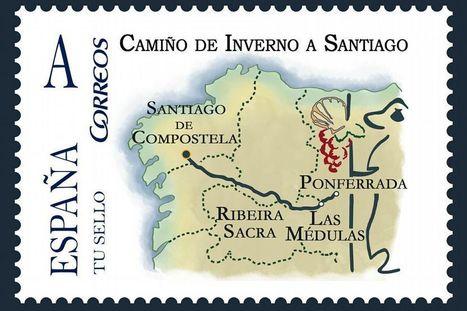 El Camino de Invierno ya tiene un sello propio   THE COTTAGE COMPANY  & THE FRENCH VINTAGE  COTTAGE   Scoop.it