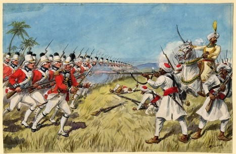 India: The Last Battle of the American Revolutionary War | Journal of the American Revolution | Southmoore AP United States History | Scoop.it