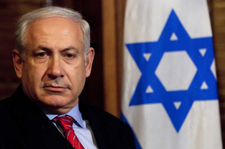 "Gaza and the Politics of ""Greater Israel"" 