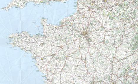 le tour de France du made in France   Economie touristique   Scoop.it