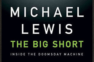 """The Big Short"" Author Michael Lewis on What Hasn't Changed Since the GFC (Banksters) 