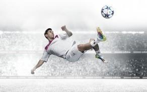 Adidas & Messi launch World Cup platform | Sport | Scoop.it