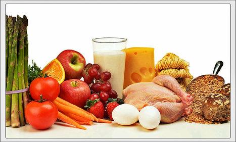 Nutrición aplicada al rendimiento deportivo | nutrigenomica | Scoop.it
