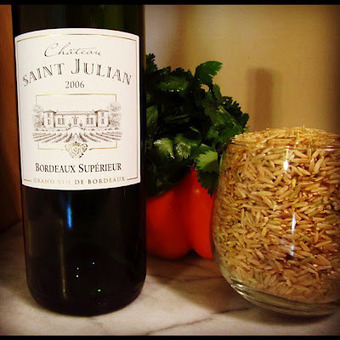 the buddha in your glass: Château Saint Julian Bordeaux Supérieur 2006 | Bordeaux wines for everyone | Scoop.it