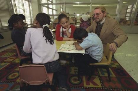 Julie Sandorf: Balancing books by abandoning libraries | Librarysoul | Scoop.it