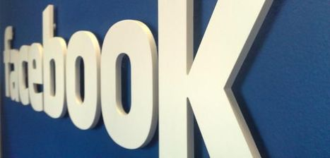 Facebook rolls out share button to mobile platform | Digital Trends | SM | Scoop.it