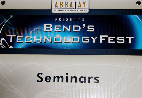 Technology Fest Bend, Abbajay, The Oxford Hotel | RealTVfilms Social Media | Entertainment | Scoop.it