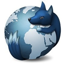 Waterfox en français | formation 2.0 | Scoop.it
