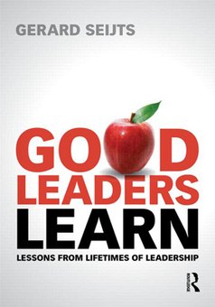 Good Leaders Never Stop Learning | The Daily Leadership Scoop | Scoop.it
