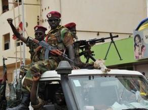 Josué Binoua sur RFI: «On ne bâtit pas le pays avec de la revanche» | Actualités Afrique de l'Ouest & Centrale | West & Central Africa news | Scoop.it