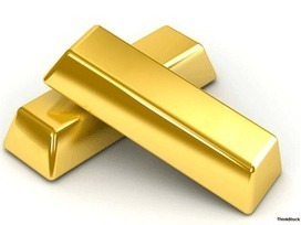 Gold, Silver Explode on Huge Reversal (Update 2)   GOLD On The Move   Scoop.it