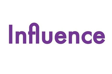 Three definitions of influence | Influenced | Scoop.it