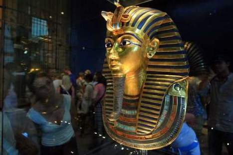 Study: Tutankhamen Died on His Knees, Then His Body Spontaneously Combusted | Quite Interesting News | Scoop.it