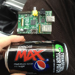 A photo from @MarkRoutledge | Raspberry Pi | Scoop.it