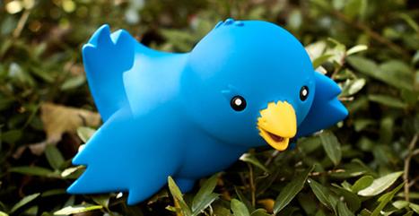 Twitter podría decir adiós a los 140 caracteres | Comunicación 360º. Comunicating Today | Scoop.it