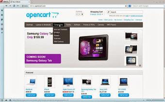 ¿Cuales Son Las Mejores Plataformas de Comercio Electrónico Para Crear Su Propia Tienda Online? ~ Soluciones Web para pymes | Soluciones Web para Pymes | Scoop.it