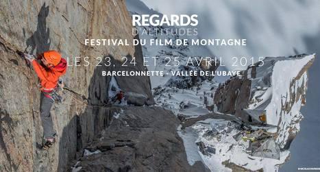 Ubaye : le magnifique rendez-vous de Barcelonnette avec l'image de montagne | Revue de presse internet | Scoop.it