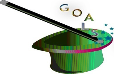 Smart Goals and Objectives: The Great Magical Picture | Goal Setting Techniques | Goal Setting Techniques | Scoop.it