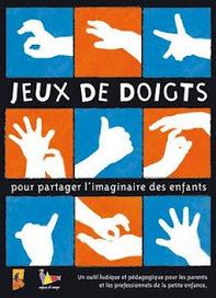 Bibliothèque Des Expériences: Comptines et jeux de doigts en vidéo | bibliothécaires et bibiothèques | Scoop.it