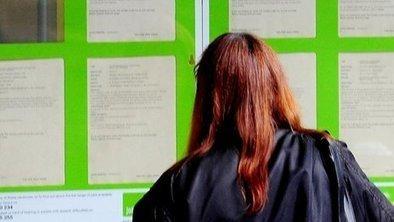 'Strong improvement' in jobs market | Business Scotland | Scoop.it