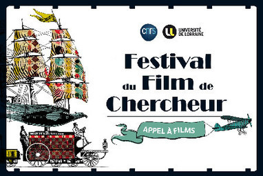 Festival du film de chercheur - Nancy - Edition 2013 | Patrimonio vivo de los Andes | Scoop.it
