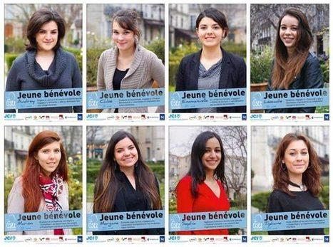 L'engagement au féminin s'expose à l'Espace Montpellier Jeunesse. | Femmes en mouvement | Scoop.it