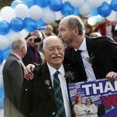 En Ecosse, « le débat sur le mariage homosexuel a été dédramatisé » - Le Monde   C'est notre jour - L'actu du mariage   Scoop.it