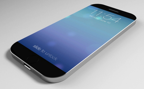 Apple Calls 68 Million iPhone 6 for Launch | Apple News and Rumors | Scoop.it