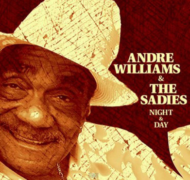 Andre Williams and the Sadies Team Back Up for 'Night & Day' • News • exclaim.ca | WNMC Music | Scoop.it