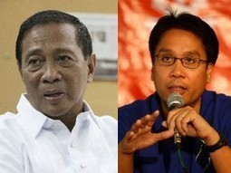 Celebrity, graft, murder 'to figure in muddy Philippine national elections' | Inequality, Poverty, and Corruption: Effects and Solutions | Scoop.it