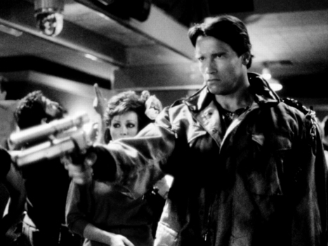 NRA at the movies: The 'coolest gun movies' list - MSNBC | Philadevitiy | Scoop.it