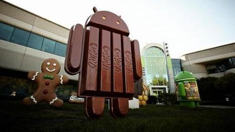 Know the version of Android KitKat | Tutorialnew | Scoop.it