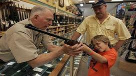 USA: Masacres normalizadas en Florida - Conclusión de la NRA: Comprar más pistolas | LO + VISTO en la WEB | Scoop.it
